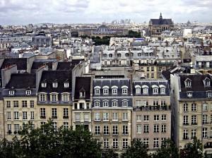 domiciliation à Paris