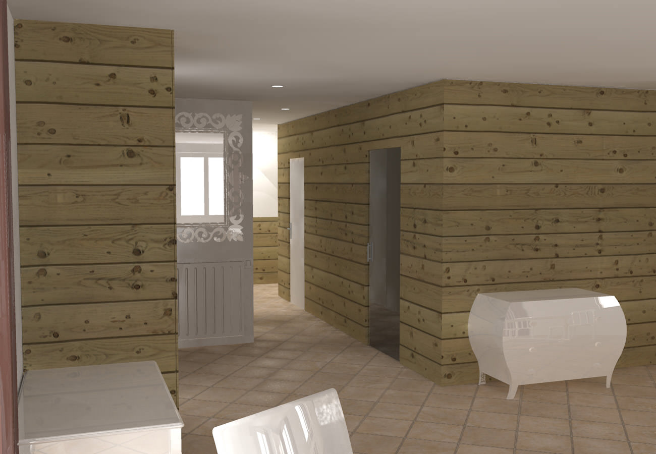 Tout savoir sur les travaux de r novation int rieure - Plan epargne logement plafond ...