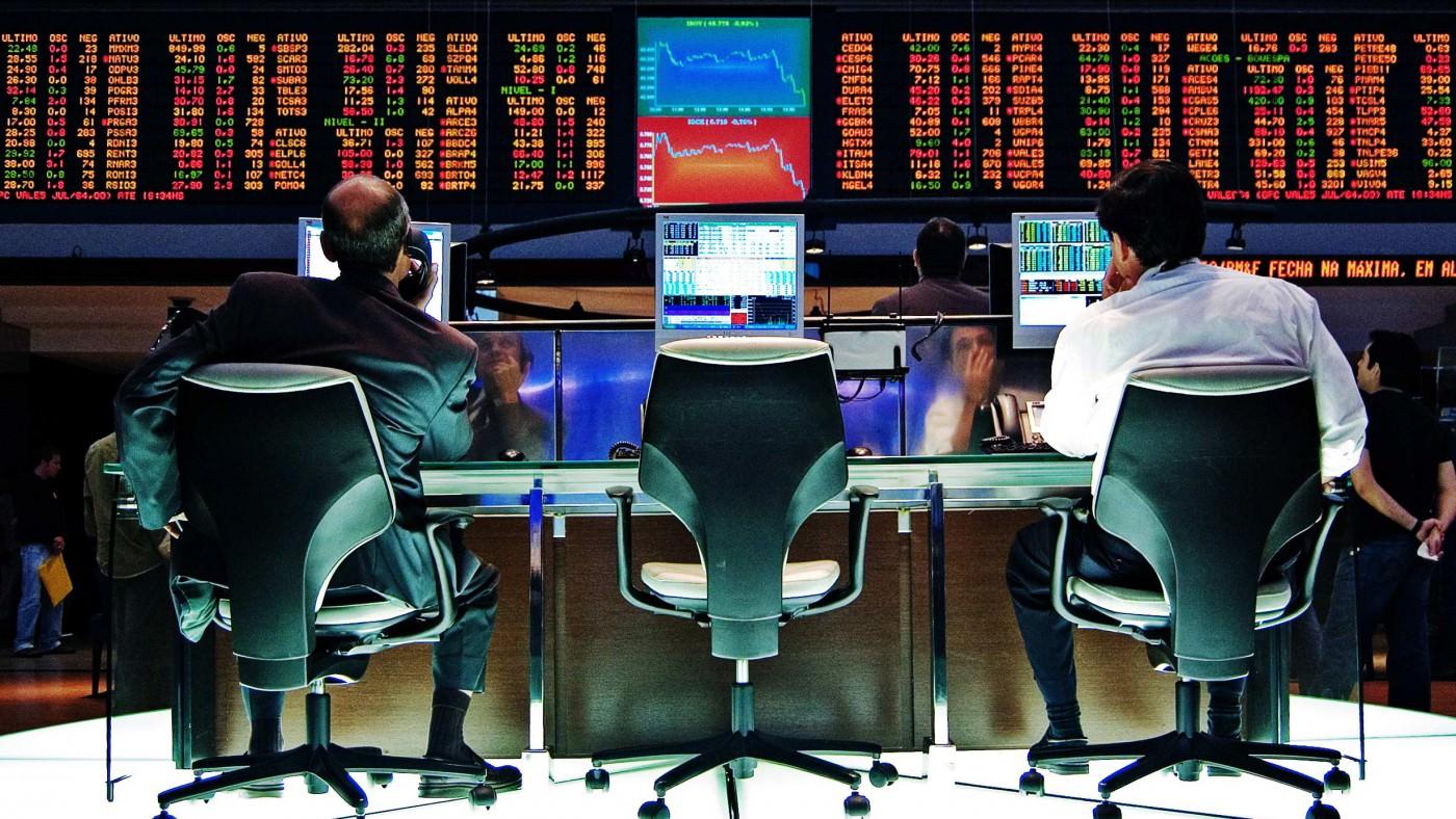 speed trading