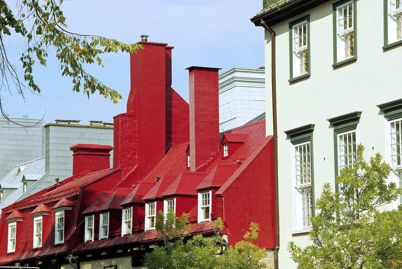 Investir dans l 39 immobilier au qu bec pourquoi choisir montr al - Plan epargne logement plafond ...