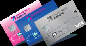 cartes boursorama banque