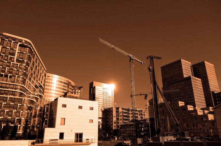 Participez au développement de l'offre immobilière