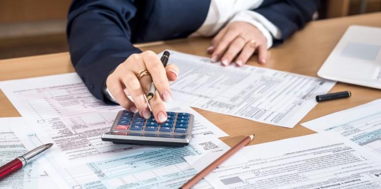 Calculer le montant de son impôt à l'avance