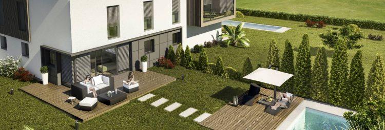 Acheter une maison neuve en Haute-Garonne