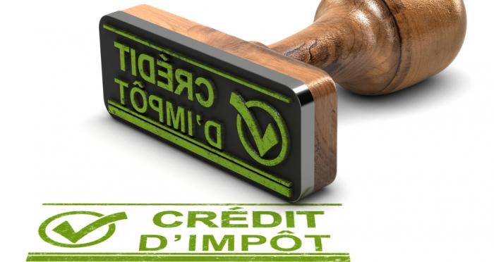 Le crédit d'impôt pour la transition énergétique