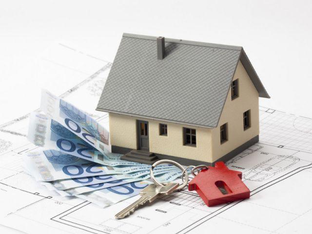 Les avantages d'un crédit immobilier