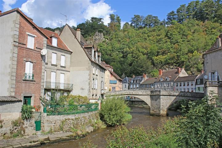 immobilier creuse