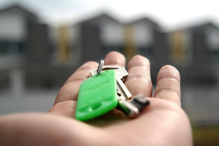gestion de patrimoine par un promoteur immobilier à Paris